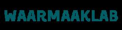 Waarmaaklab-logo